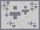Thumbnail of the map 'Clocked In, Punched Out'