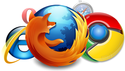 Browser Wars: Reloaded