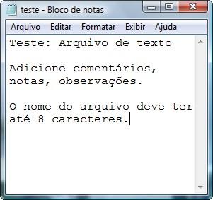 tutorial hp 50g inserir txt colocar texto
