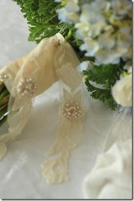 Bride's Wrap