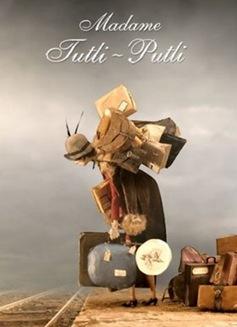 Madame Tupli Putli