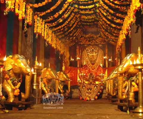 Ettumanoor Mahadeva Temple Festival 2013 Ettumanoor Mahadeva Temple