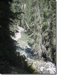 johnston canyon photo 27