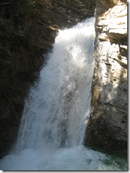 johnston canyon photo 28