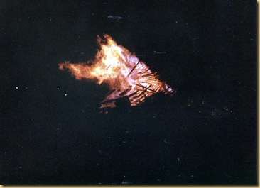 Bonfire91