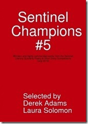 sentinel champions #5