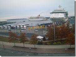 portland 2 ships