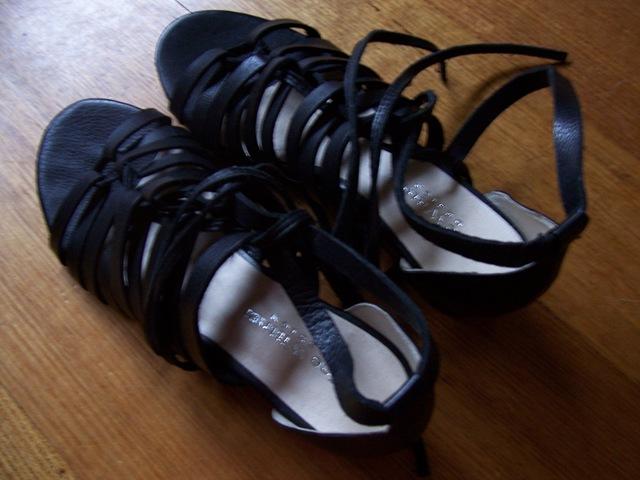 sandals 002