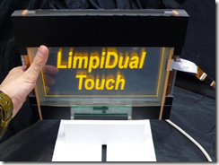 LimpiDual Touch