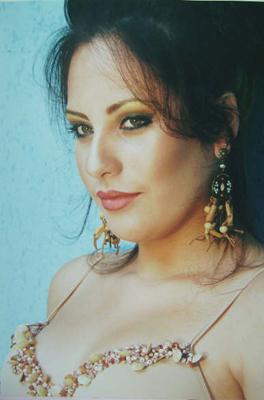 Bruna Andrade Plus Size Model gordinha gostosa sexy