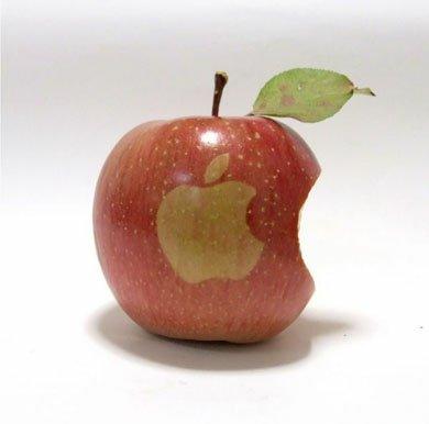 Japan, Apple
