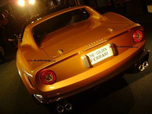 Exclusive sportcar