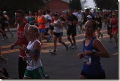 Jacksonville Marine Corps Half Marathon 067