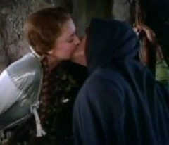 Robin Hood Kiss Blow