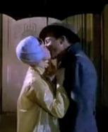 Gene Kelly e Debie Reynolds