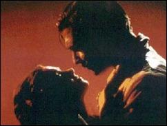 Clark Gable Vivien Leigh Close