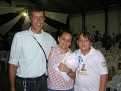 Arilno e Familia