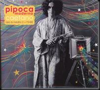 Pipoca Moderna - Caetano Raro & inedito 75-82