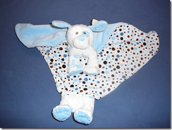 snuggle animal blanket 081