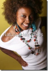 Natural Hair advice