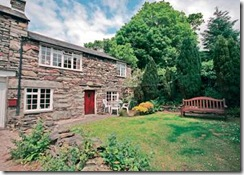 Beautiful Cottages throughout the Lake District