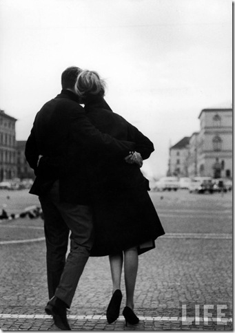 Life - romance