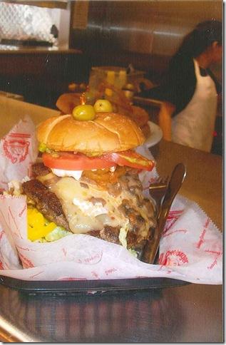 1 lb burger - Jas 2009