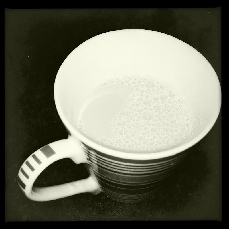 Mmmm.. Coffee