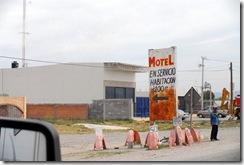 $100 hotel