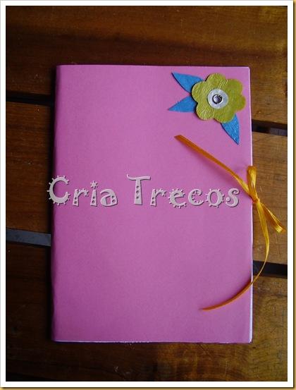 Cadernos 005