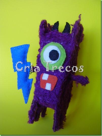 Toy Peludo 001