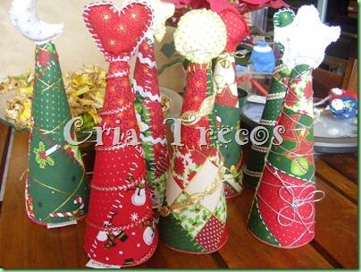 Cones de Natal 041