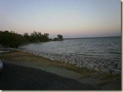 Lake Texoma COE 005