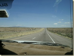 Deming to Albuquerque 005