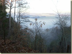 indian ridge fog 018