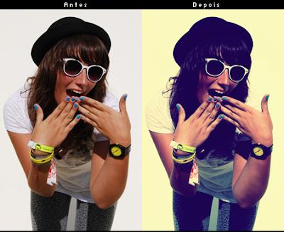 Blog de 107 : Tudo Para seu Orkut e Msn, PhotoScape- Edições para foto- Efeito Wonpt