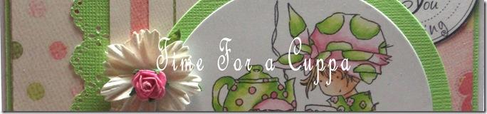 tea for twoa