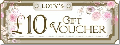 GIFT VOUCHER