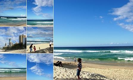 View Surfers Paradise