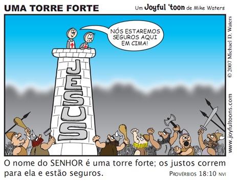 Joyfull 'toon_Torre forte