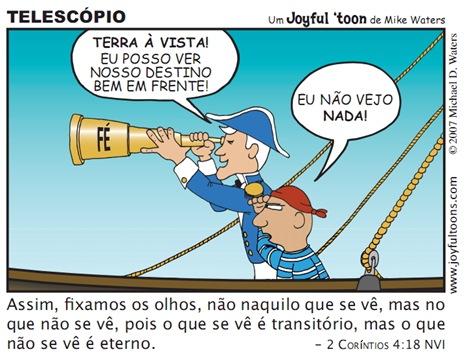 Joyful 'toon_Telescope
