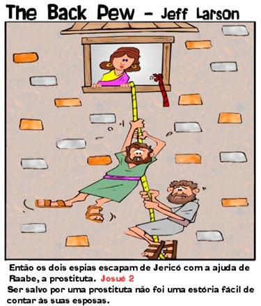 The Back Pew_Rahab