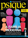 capa Psique ed. 45