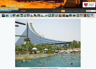 Galeria de fotos de Dubai