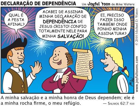 Joyful 'toon 157_Declaration PT.BR