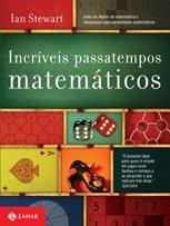 Incríveis Passatempos Matemáticos [Ian Stewart]