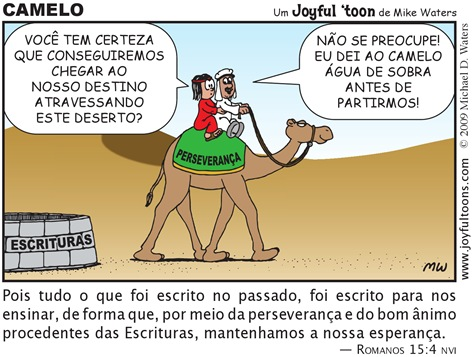 Joyful 'toon 39_Camel PT.BR