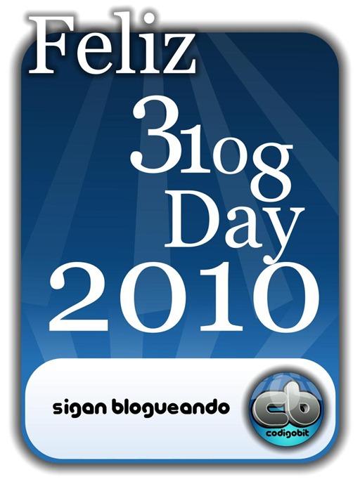 blogday-2010