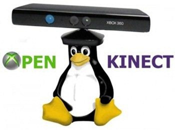 Kinect Open Source