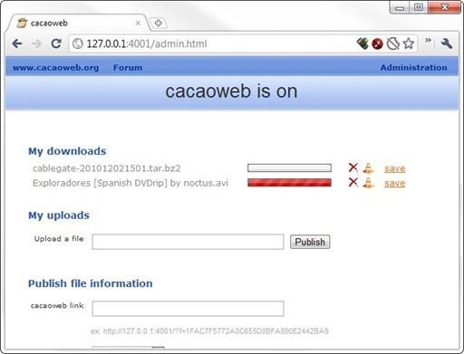 cacaoweb-admin